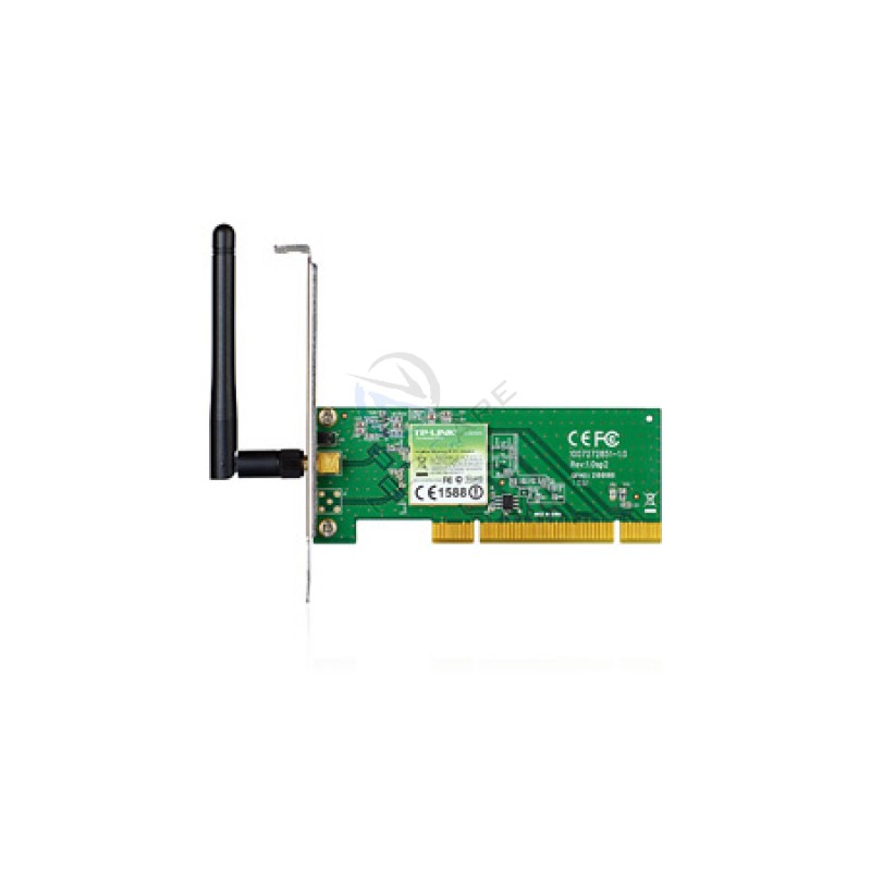 150Mbps Wireless N PCI Adapter TL-WN751ND in Karachi - Lahore