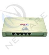 Connectcom 5 Port Ethernet Switch