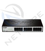 D-link 24port Switch