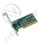 Intel PCI 10/100/1000 Lan Card (Refurbished)