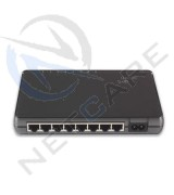 3COM HP V1405-8 8Port 10/100 Switch