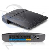 Linksys Wi-Fi Router E900