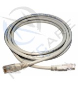 Clipsal 3Meter Cat5e Patch Cord