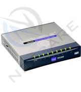 Cisco / Linksys 8Port 10/100/1000 Switch