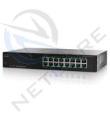 Linksys 16Port 10/100 Switch Rackmount