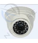 SMART EYE HIGH RESOLUTION MINI NIGHT VISION DOME CAMERA SME-1310T