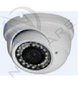 SMART EYE HIGH RESOLUTION NIGHT VISION BIG METAL DOME CAMERA SME-4010T