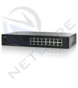 Linksys 16-Port Gigabit Switch