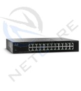 Linksys 24port Switch