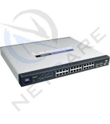 Cisco / Linksys 24-Port Gigabit Switch
