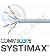 SYSTIMAX CAT6-A UTP CABLE