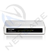 8-Port 10/100Mbps Desktop Switch - TL-SF1008D
