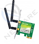 TP-LINK N600 Wireless Dual Band PCI Express Adapter TL-WDN3800