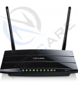 TP-LINK N600 Wireless Dual Band Gigabit Router TL-WDR3600