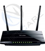 TP-LINK N750 Wireless Dual Band Gigabit Router TL-WDR4300