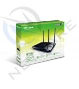TP-LINK N900 Wireless Dual Band Gigabit Router TL-WDR4900