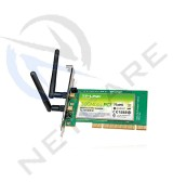 300Mbps Wireless N PCI Adapter TL-WN851N