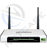 TP-LINK Ultimate Wireless N Gigabit Router TL-WR1042ND
