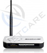 54Mbps Wireless Router TL-WR340GD