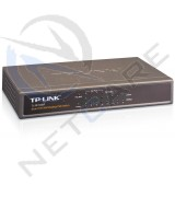 TL-SF1008P 8-port 10/100M PoE Switch