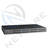 TPLINK 48-port 10/100M Switch